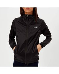 The North Face - Black Cyclone 2 Hoody - Lyst