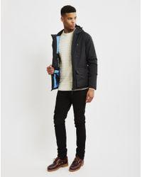 Fat Moose - Buffalo Plains Jacket Black for Men - Lyst