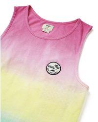 Vans - Pink Floating Vibe Vest for Men - Lyst