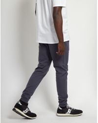 The Idle Man - Blue Basic Jogger Navy for Men - Lyst