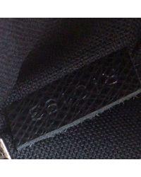 Louis Vuitton - Black Ardoise Taiga Leather Vladimir Business Portfolio for Men - Lyst