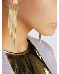 Rosantica - Multicolor Waterfall Ambra Earrings - Lyst
