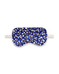 Olivia Von Halle - Blue Headbands - Lyst