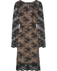 Bailey 44 | Black Lace Dress | Lyst