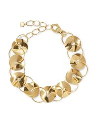 Carolina Bucci - Metallic 18-karat Gold Bracelet - Lyst