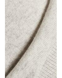 Rag & Bone - Gray Flavia Cashmere Sweater - Lyst