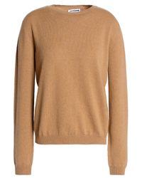 Jil Sander - Multicolor Cashmere Sweater - Lyst