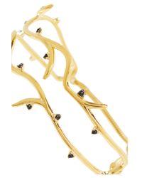 Noir Jewelry - Metallic Beloved - Lyst