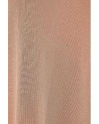 Enza Costa - Multicolor One-shoulder Jersey Top - Lyst