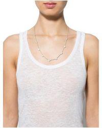 Alexis Bittar - Metallic 18k Golden Ice Maquis Quartz Necklace Yellow - Lyst