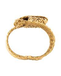 Louis Vuitton - Metallic Parure Sangle Bracelet Copper - Lyst