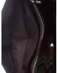 Louis Vuitton - Metallic Epi Electric Sobe Clutch Black - Lyst