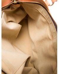 Louis Vuitton - Natural Monogram Boetie Gm Brown - Lyst