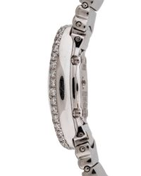 Cartier - Metallic Baignoire Watch White - Lyst