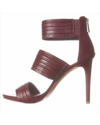 Vince Camuto - Natural Fia Dress Sandals - Lyst