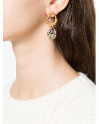 Alighieri - Multicolor Wild West Chap Earrings - Lyst