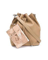 Proenza Schouler - Multicolor Large Bucket Bag - Lyst
