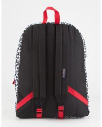 Jansport - Multicolor Superbreak Backpack - Lyst