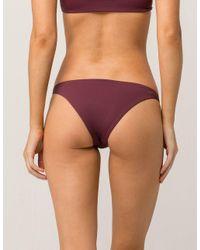 Tavik - Multicolor Ricci Cheeky Bikini Bottoms - Lyst
