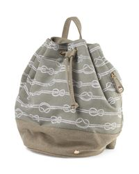 Tj Maxx - Multicolor Greenport Backpack - Lyst