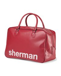 Tj Maxx - Red Sherman Holdall Bag for Men - Lyst