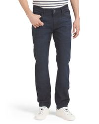 Tj Maxx - Blue Nick Bronco Slim Jean for Men - Lyst