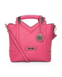 Tj Maxx - Pink Florence Tote - Lyst
