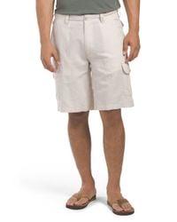 Tj Maxx - Multicolor Cargo Short for Men - Lyst