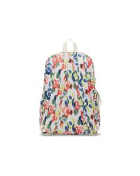 TOMS - Orange Watercolor Tangerine Local Backpack - Lyst