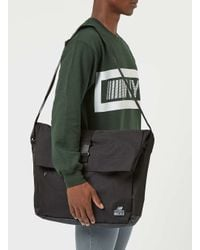 New Balance - Black Shoulder Bag for Men - Lyst