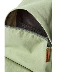 Eastpak - Green Padded Backpack By Eastpak - Lyst