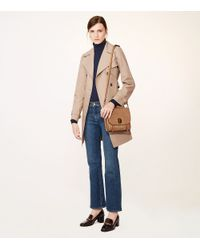 Tory Burch - Multicolor Alastair Patent Bag - Lyst