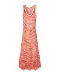 Tory Burch | Multicolor Maddie Dress | Lyst