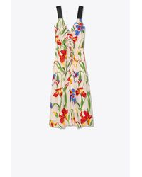 Tory Burch - Multicolor Clarissa Dress - Lyst