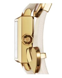 Tory Burch - White 25mm - Lyst