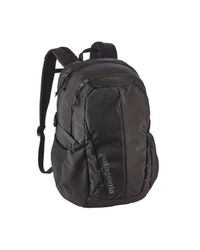 Patagonia - Black Refugio Backpack 26l - Lyst