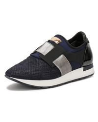 Ted Baker - Womens Blue Kygoa Trainers for Men - Lyst