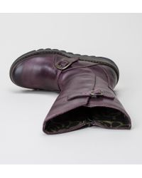Fly London - Purple Fly London Mes 2 Boots - Lyst