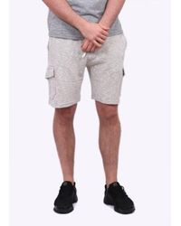 Champion - Gray X Todd Snyder Cargo Bermuda Shorts for Men - Lyst