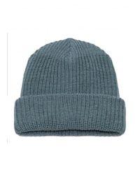 Vivienne Westwood - Green Beanie Hat for Men - Lyst