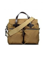 Filson - Multicolor 24 Hour Tin Briefcase for Men - Lyst