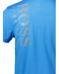 BOSS - Blue Pl for Men - Lyst