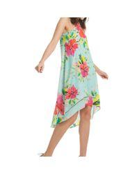 Trina Turk - Multicolor Kairo Dress - Lyst