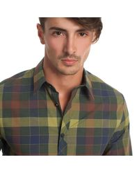 Mr Turk - Green Clint Shirt for Men - Lyst