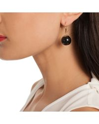 Trina Turk | Multicolor Bead Drop Earring | Lyst