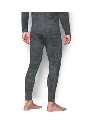 9136e4fae4634f Under Armour - Multicolor Men's Ua Coldgear® Infrared Fitted Leggings for  Men - Lyst