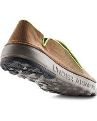 Under Armour - Multicolor Men's Ua Spike Camp Shoes for Men - Lyst