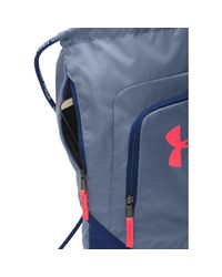 Under Armour - Multicolor Ua Undeniable Sackpack for Men - Lyst