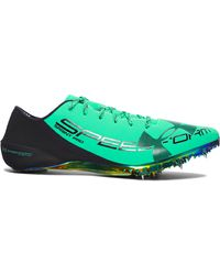 Under Armour | Green Ua Speedform® Sprint Pro Track Spikes for Men | Lyst