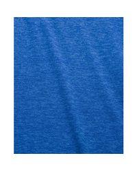 Under Armour - Blue Men's Ua Threadborne Streaker 1⁄4 Zip for Men - Lyst
